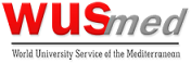 WUSmed logo